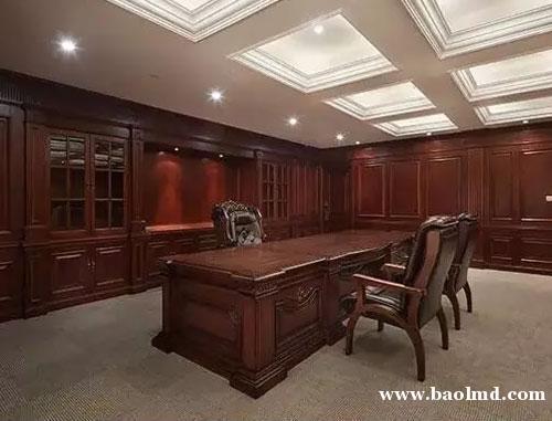 整木家装中使用的实木护墙板到底有多少好处?