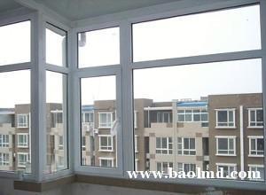 懂行的朋友说新房都使用断桥铝门窗,你知道吗?